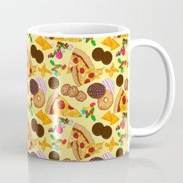 Snacks on Snacks Coffee Mug