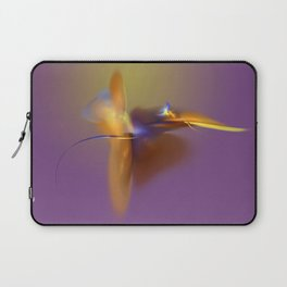 dancing angle Laptop Sleeve