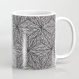 Cuben Wavey 2 Coffee Mug