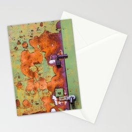 Do Not Open Stationery Cards