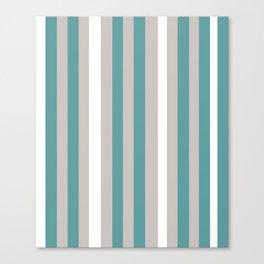 Stripes GWG Canvas Print