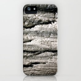Encaustic Series - Niagara iPhone Case