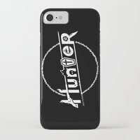 hunter iPhone & iPod Cases featuring Hunter by Barn Bocock