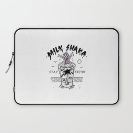 Milk Shaka Laptop Sleeve