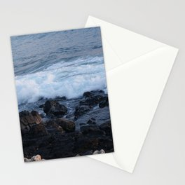 Just before the crash Stationery Cards