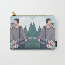 Jesse Lacey Brand New Carry-All Pouch