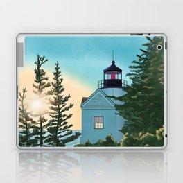 Shine the Light Laptop & iPad Skin