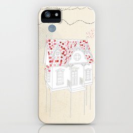 Welcome to Manderley iPhone Case