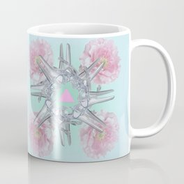 Halez Yea (in Mint) Coffee Mug