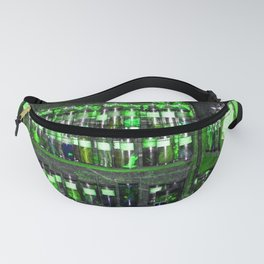 Potion Class - Green Hues Fanny Pack