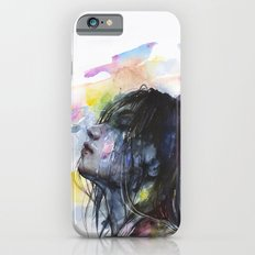 the layers within iPhone 6 Slim Case