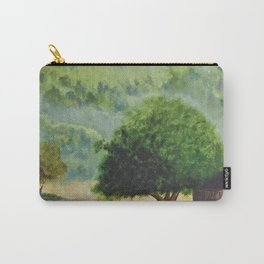 Ozark Morning Carry-All Pouch