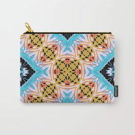ethnic cross Carry-All Pouch