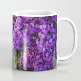 Lilac Blooms 3 Coffee Mug