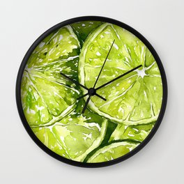 Lemony Snicket Wall Clock