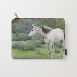 Spirit of the Wild Horses Carry-All Pouch