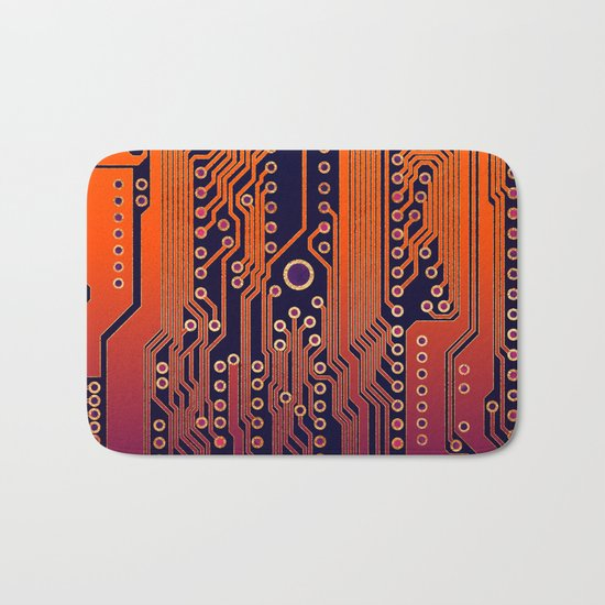 PCB / Version 4 Bath Mat