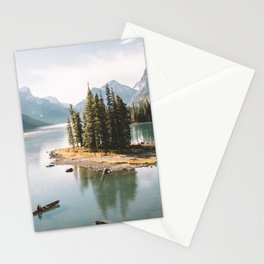 A Canadien Postcard Stationery Cards