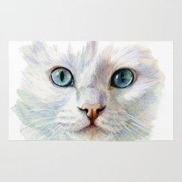 White Cat 844  Rug