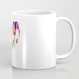 Galaxy Fairy Tail Logo Coffee Mug