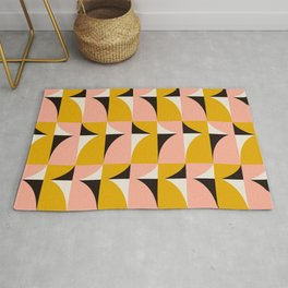 Modern Geometric_001 Rug