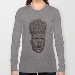 Spiked Long Sleeve T-shirt