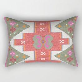 ethnic pattern Rectangular Pillow