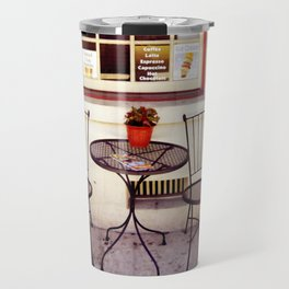 Table for Two Travel Mug
