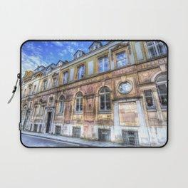 Victorian London Laptop Sleeve