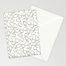 Infinite Covey Stationery Cards