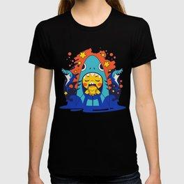 Overbite: Jawbreaker 3 T-shirt