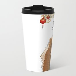 Chow Chow Travel Mug