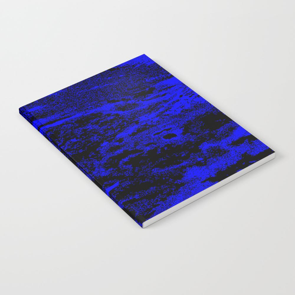 Blu Notebook by Ebecca_ray NBK9231777