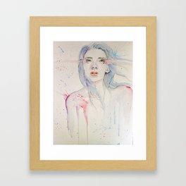 Codeine  Framed Art Print