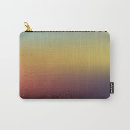 Sunset Gradient 5 Carry-All Pouch