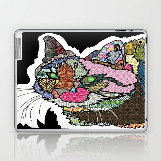 Mi Otra Gato Muerto Laptop & iPad Skin