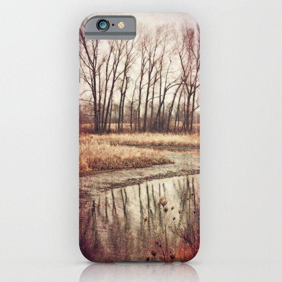 Solitude River iPhone & iPod Case