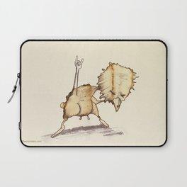 #coffeemonsters 503 Laptop Sleeve