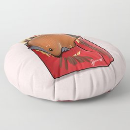 Pockypus Floor Pillow