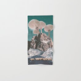 The great nature Hand & Bath Towel