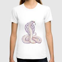 Cobra Snake Tattoo T-shirt