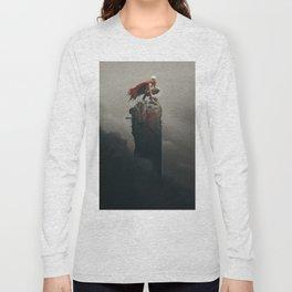 Tetsuo Shima Long Sleeve T-shirt