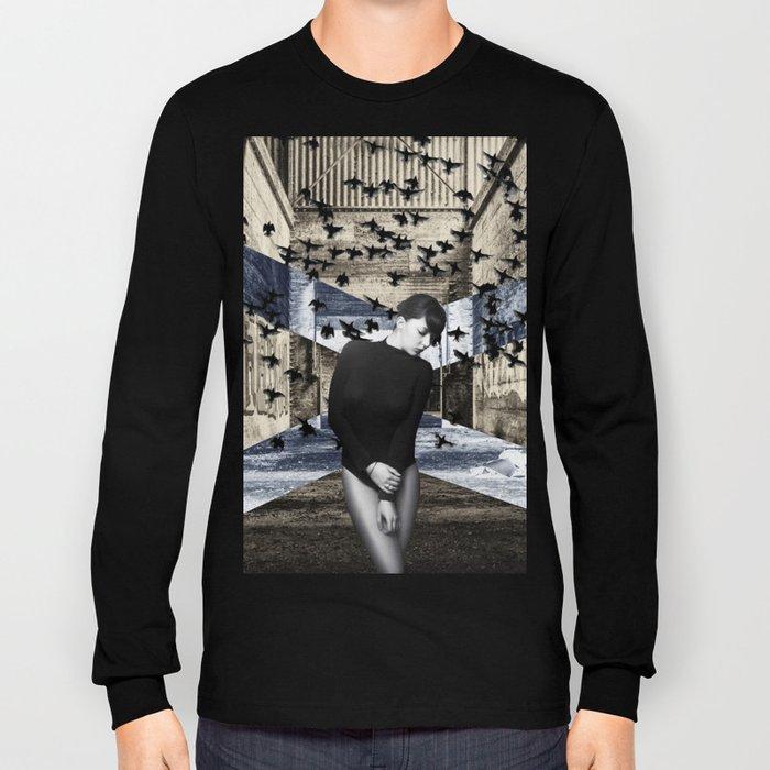 Nerve Long Sleeve T-shirt