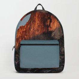 Yosemite Half Dome Glow Backpack