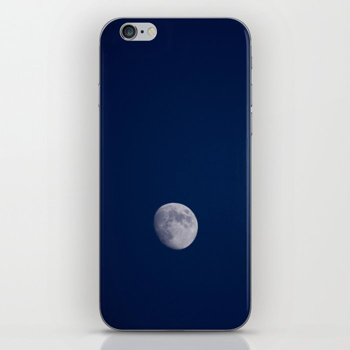 Moon Up, Sun Down iPhone Skin