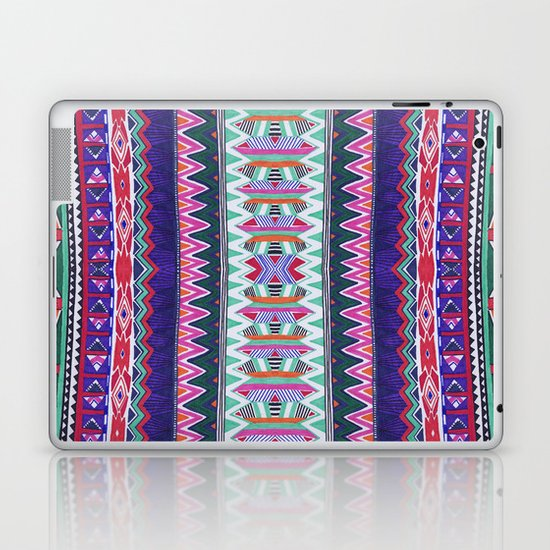 FOLK Laptop & iPad Skin