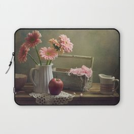 In the spring mood Laptop Sleeve