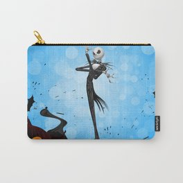 Jack Skellington- nightmare Carry-All Pouch