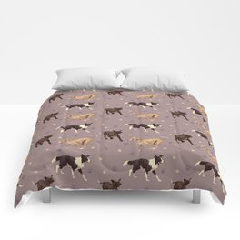 Rescue Dogs Pattern Comforters