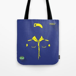 Guia Mayor - Master Guide Tote Bag